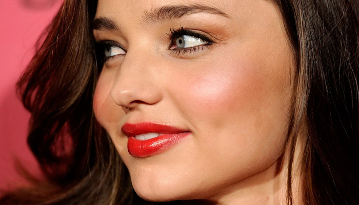 Simple Makeup With Lip Care